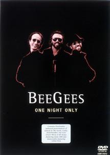 Bee Gees ザ・ベスト・ヒッツ・ライヴ のサムネイル画像
