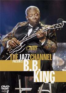 B.B.KING ライヴ のサムネイル画像