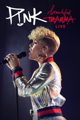 Beautiful Trauma Live: P!NK のサムネイル画像