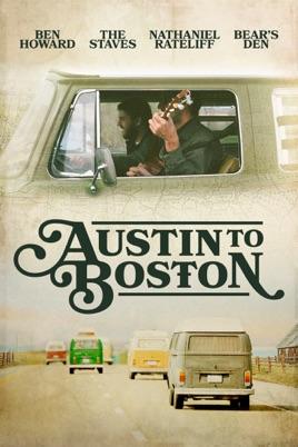 Austin to Boston のサムネイル画像