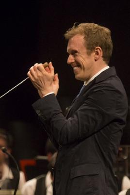 Brahms. Symphonie n°2 - Daniel Harding. Verbier Festival Orchestra のサムネイル画像