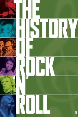 ヒストリー・オブ・ロックンロール DISC 5 パンクーロックの破壊と組成/ MTVが生んだスター達 のサムネイル画像