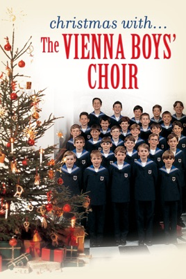 Christmas with the Vienna Boys Choir のサムネイル画像