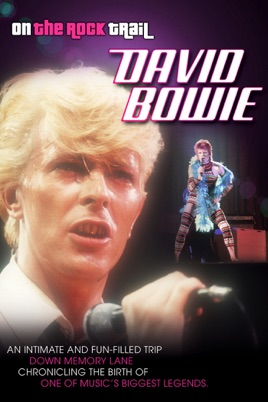 David Bowie: On the Rock Trail のサムネイル画像