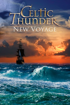 Celtic Thunder: New Voyage のサムネイル画像