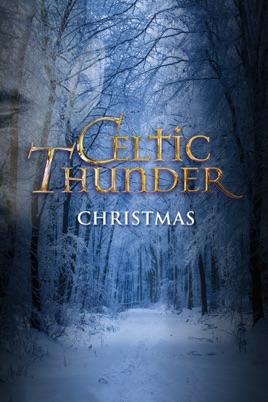 Celtic Thunder: Christmas のサムネイル画像