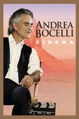 Andrea Bocelli: Cinema のサムネイル画像