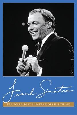 Frank Sinatra: Francis Albert Sinatra Does His Thing のサムネイル画像