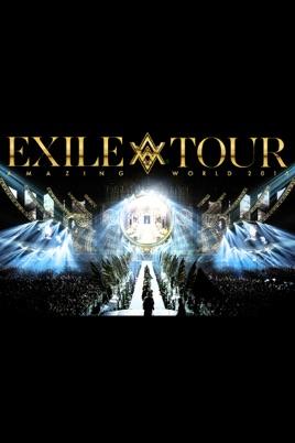 "EXILE LIVE TOUR 2015 ""AMAZING WORLD"" のサムネイル画像"