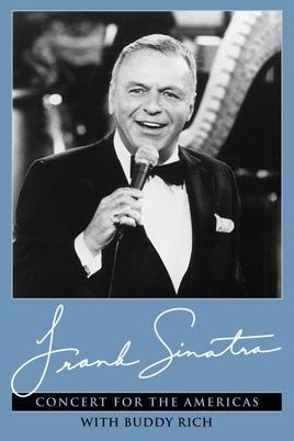 Frank Sinatra: Concert For the Americas のサムネイル画像