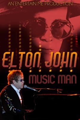 Elton John: Music Man のサムネイル画像