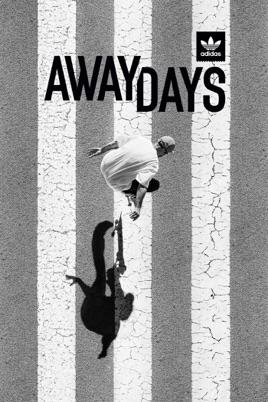 Away Days のサムネイル画像