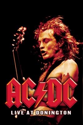 AC/DC Live at Donington のサムネイル画像