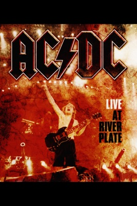 AC/DC Live at River Plate のサムネイル画像