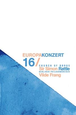 Europakonzert 16 (European Concert 2016) のサムネイル画像