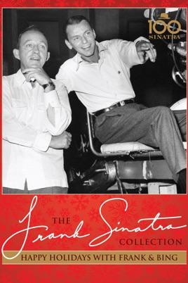 Frank Sinatra: Happy Holidays With Frank & Bing のサムネイル画像
