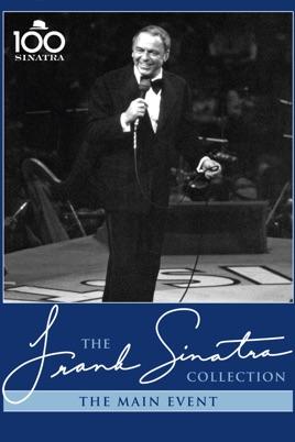 Frank Sinatra: The Main Event のサムネイル画像