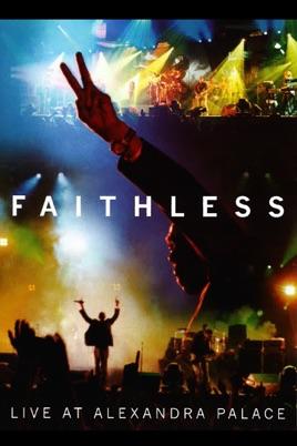 Faithless: Live at Alexandra Palace のサムネイル画像
