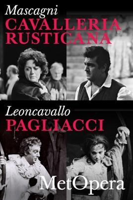 Cavalleria Rusticana & Pagliacci のサムネイル画像