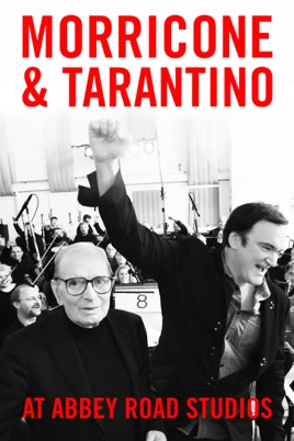 Ennio Morricone: Morricone & Tarantino At Abbey Road Studios のサムネイル画像