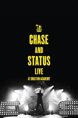 Chase & Status: Live At Brixton Academy のサムネイル画像