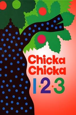 Chicka. Chicka 123 のサムネイル画像