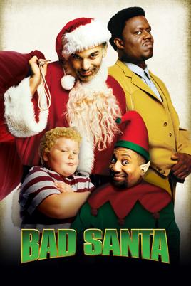 Bad Santa のサムネイル画像