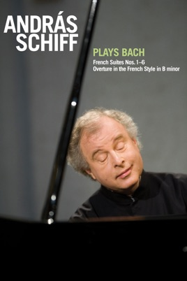 András Schiff plays Bach のサムネイル画像