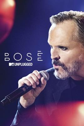 Bosé: MTV Unplugged のサムネイル画像
