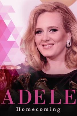 Adele: Homecoming のサムネイル画像