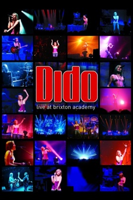 Dido: Live at Brixton Academy のサムネイル画像
