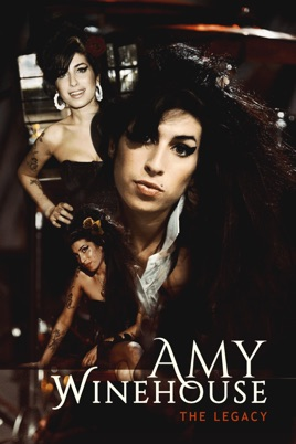 Amy Winehouse: The Legacy のサムネイル画像