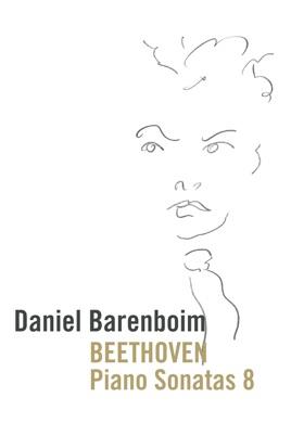 Daniel Barenboim: Beethoven Piano Sonata No. 8 のサムネイル画像
