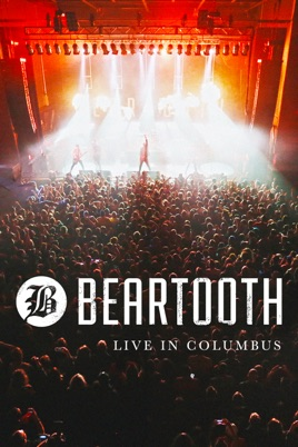 Beartooth: Live In Columbus のサムネイル画像