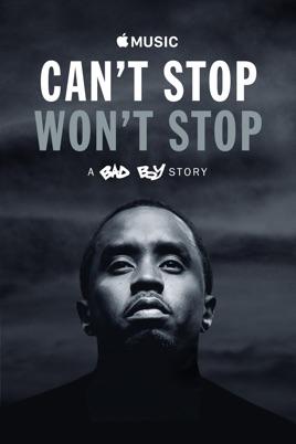 BAD BOY - Can't Stop Won't Stop: A Bad Boy Story のサムネイル画像
