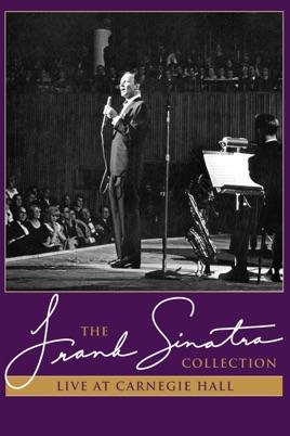 Frank Sinatra: Live At Carnegie Hall のサムネイル画像