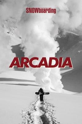 Arcadia - TransWorld SNOWboarding のサムネイル画像