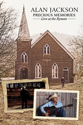 Alan Jackson: Precious Memories のサムネイル画像