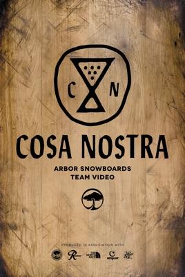 Cosa Nostra のサムネイル画像