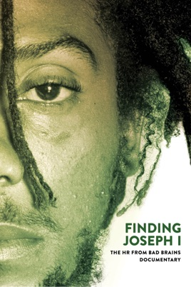 Finding Joseph I: The HR From Bad Brains Documentary のサムネイル画像