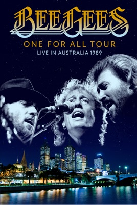 Bee Gees: One For All Tour: Live In Australia 1989 のサムネイル画像