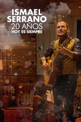 2Años Hoy Es Siempre (En Directo) のサムネイル画像