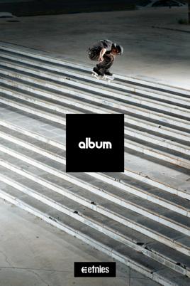 Etnies: Album のサムネイル画像