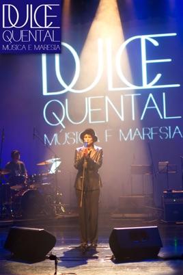 Dulce Quental: Música e Maresia のサムネイル画像