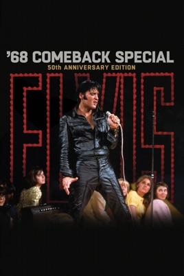Elvis Presley: '68 Comeback Special (50th Anniversary Edition) のサムネイル画像
