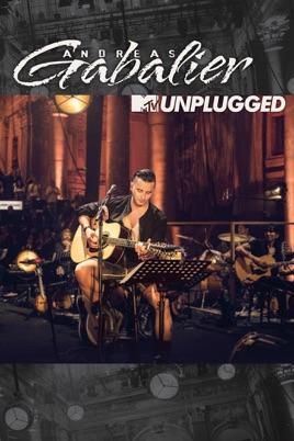 Andreas Gabalier: MTV Unplugged のサムネイル画像