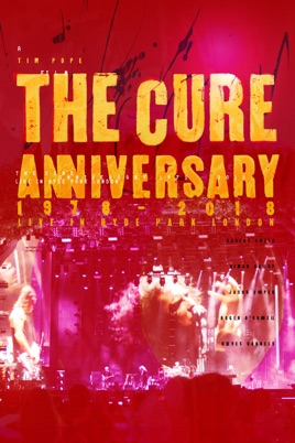 Anniversary: 1978 - 2018 Live In Hyde Park London (Live) のサムネイル画像