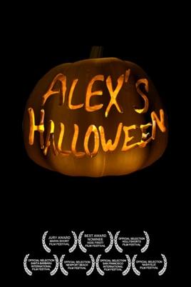 Alex's Halloween のサムネイル画像