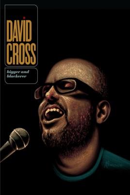 David Cross: Bigger and Blackerer のサムネイル画像