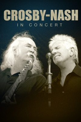 Crosby -Nash: In Concert のサムネイル画像